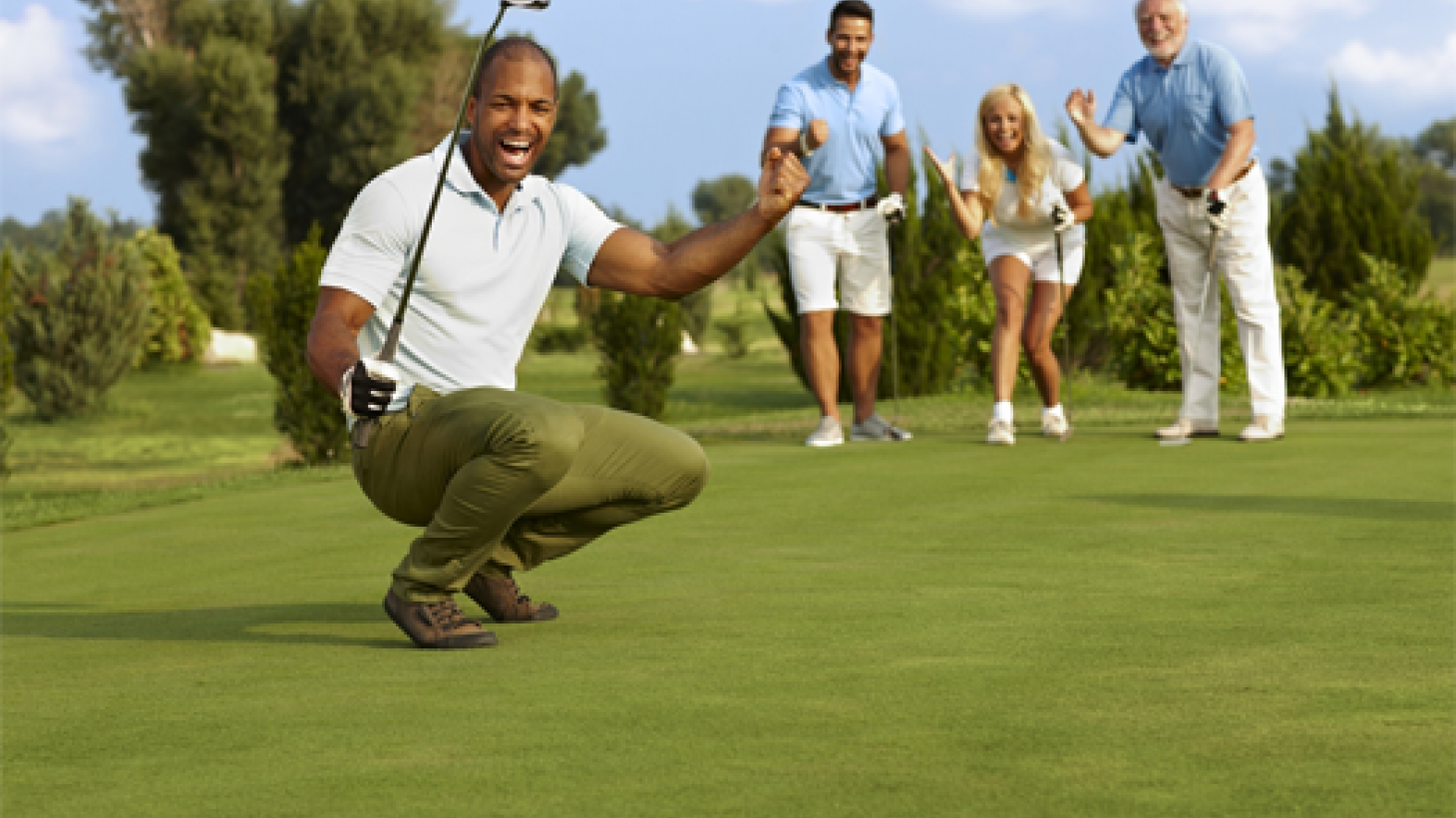 A Quick 11 Checklist for Planning Your Company Golf