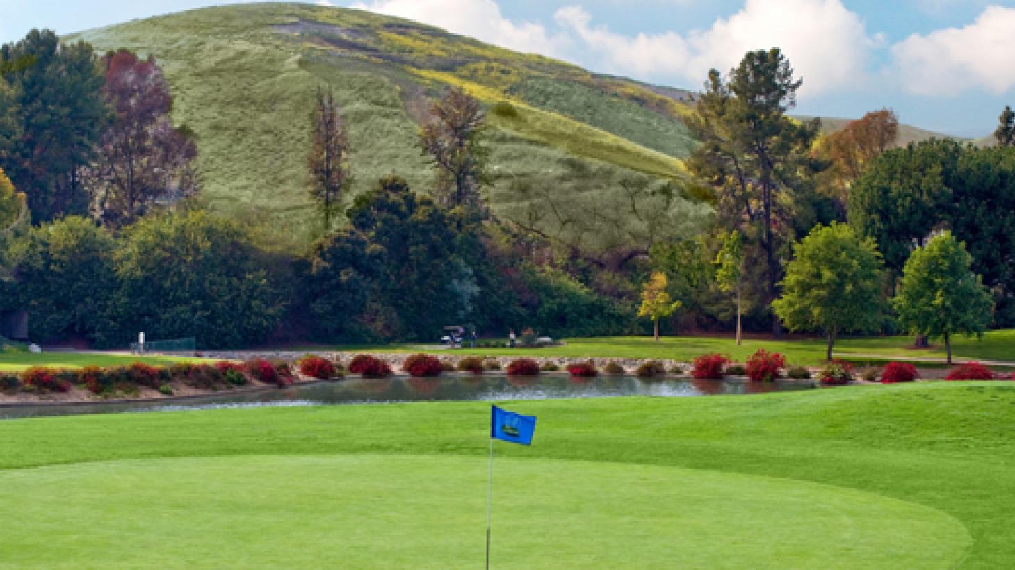Mountain Meadows Golf Course