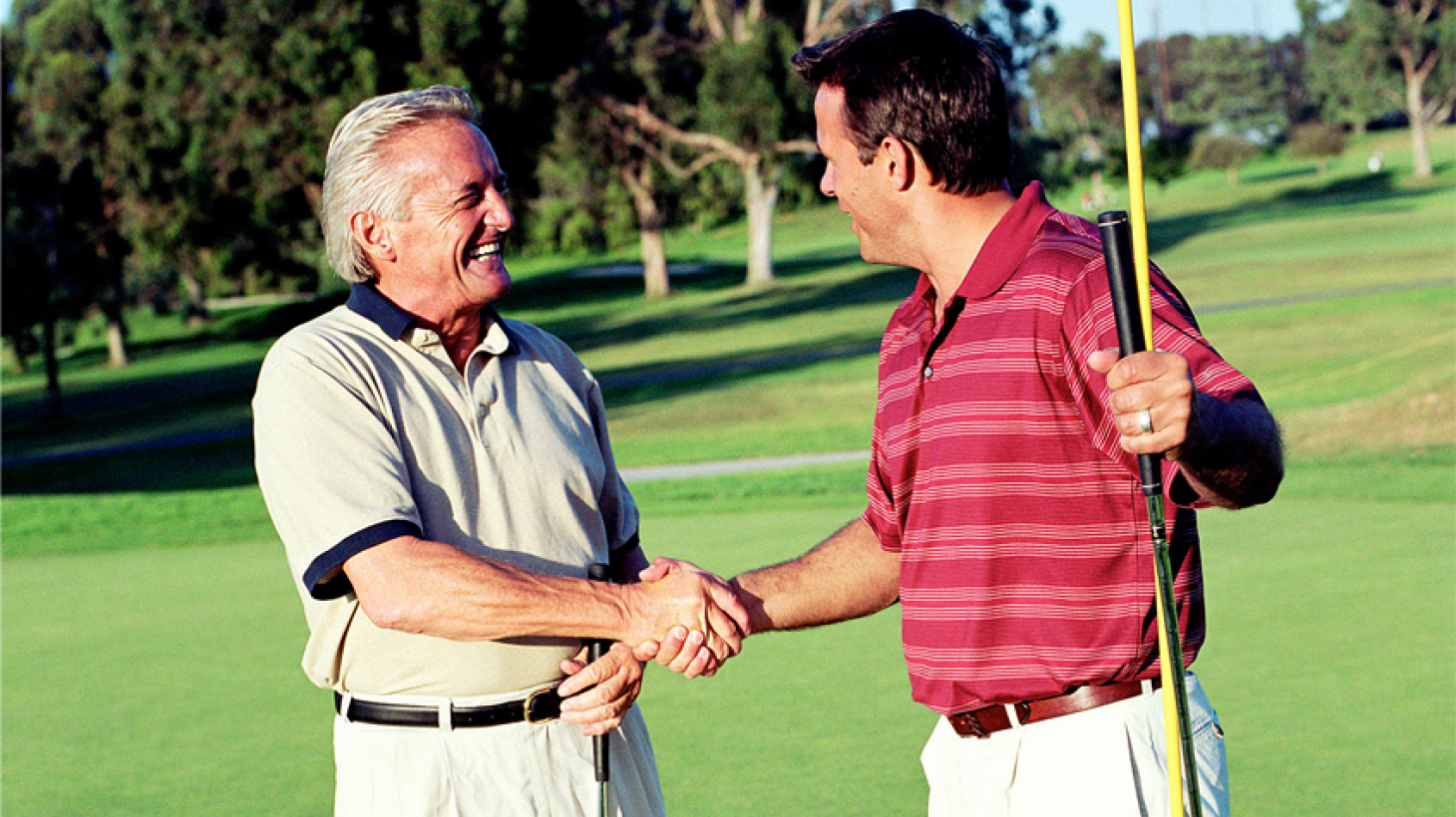 The Pro Planner's Guide to Pairing Tournament Golfers | Golf
