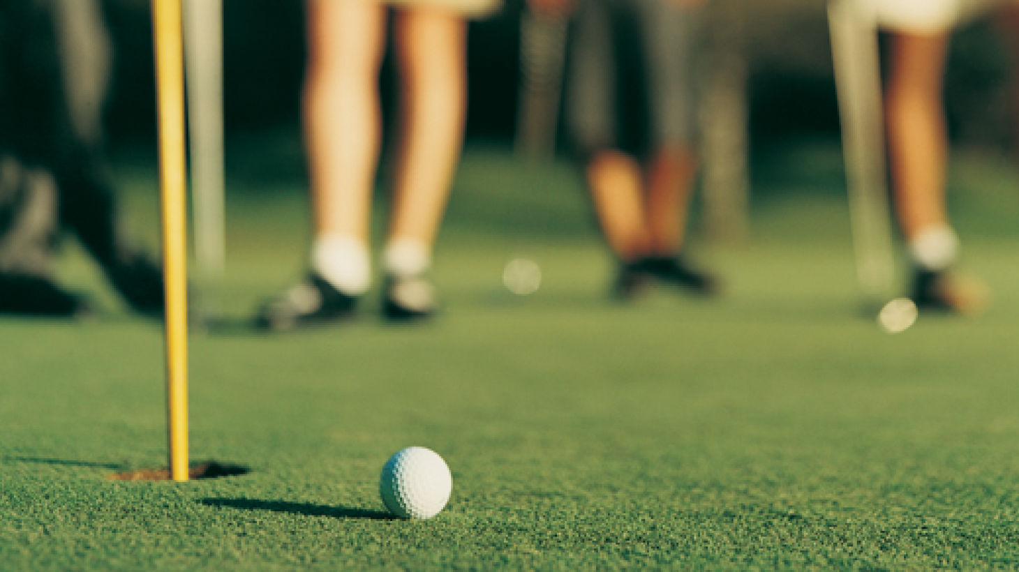 Top 10 Ways to Increase Fundraising Opportunities in Golf Tournaments