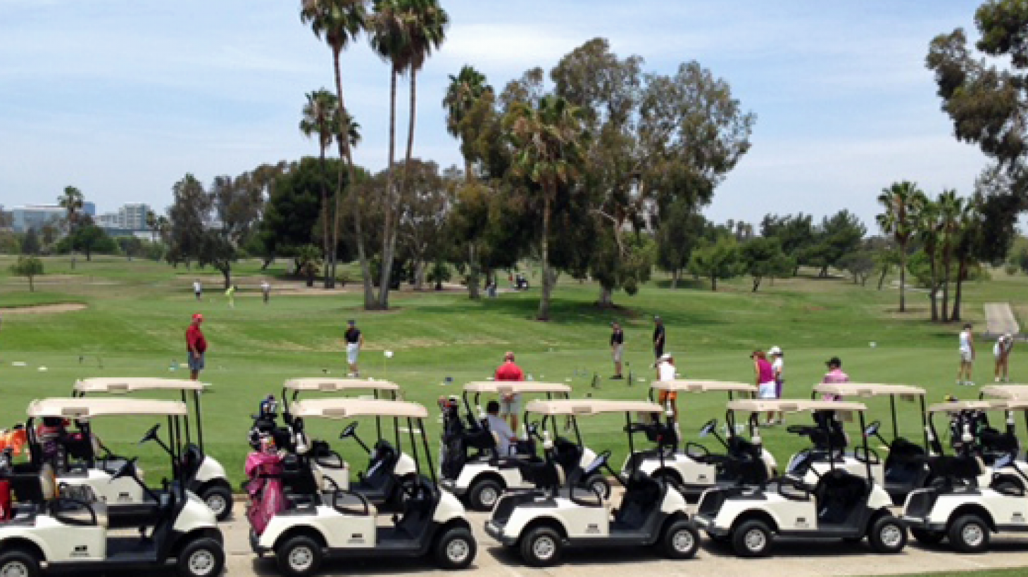Why You Shouldn't Cancel Your Golf Tournament After Its ...